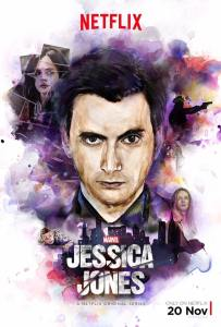 David-Tennant-Jessica-Jones-Poster-Doctor-Who-Brasil